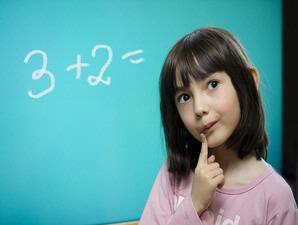 Sebelum mengenal matematika, kenal dulu ilmu hitung.