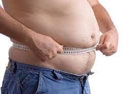 Sebaliknya perut buncit bukan hamil karena penumpukan lemak di bagian perut berlebihan karena kurangnya aktivitas fisik.