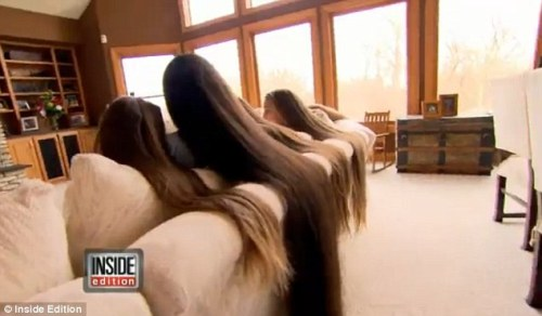 rambut panjang terelynn russel.6