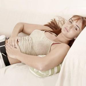 Rileksasi saat menghadapi rasa tidak nyaman saat haid datang, bagi praktisi wanita, disarankan mengalirkan reiki ke rongga perut untuk meredakan rasa tidak nyaman.
