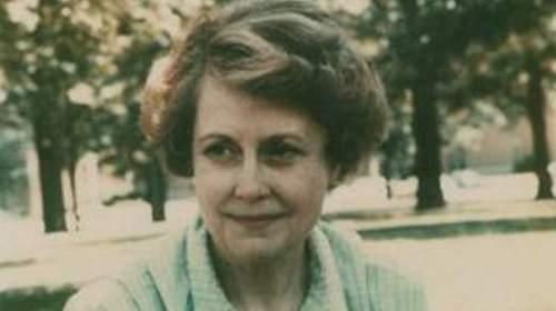 JoAnn Nichols yang hilang sejak 1985, semasa hidupnya ia bekerja sebagai guru di New York.