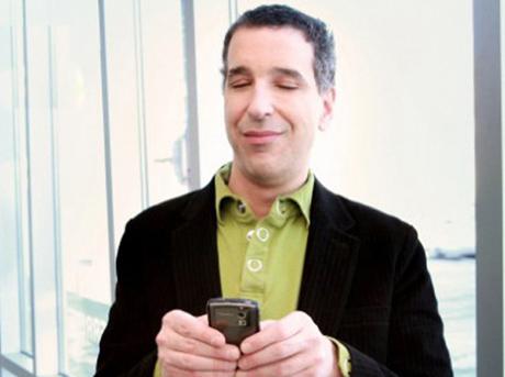 Aplikasi T-SMS pada Smartphone berbasis Android khusus tunanetra.