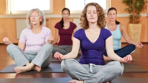 Salah satu cara atasi depresi dan stres dan menghapus memori buruk dalam alam bawah sadar, adalah mempraktekkan meditasi kesehatan.