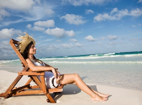 Sinar matahari sebenarnya adalah sumber terbaik vitamin D. Kekurangan vitamin D menyebabkan penyakit tulang yang dikenal sebagai 'rakhitis.