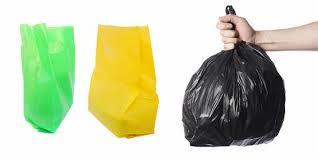Maraknya penggunaan kantong plastik, dunia menghasilkan sampah plastik dalam jumlah besar.