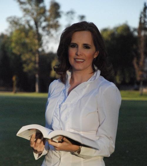 Elisa Guerra Doce, peneliti pada Universitas Valladolid, Spanyol.