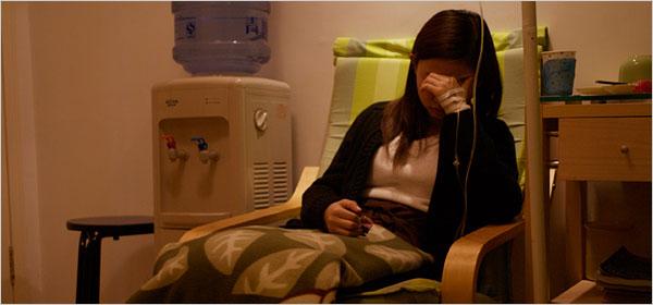 Gagal bunuh diri dengan minum pestisida, Chen makin frustasi. Ia ingin segera mati, tapi dengan cara apalagi untuk mengakhiri hidupnya ?