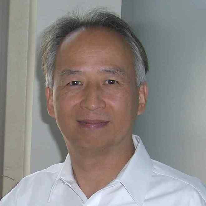 Profesor Ka-kit Tung guru besar Universitas Washington, AS.