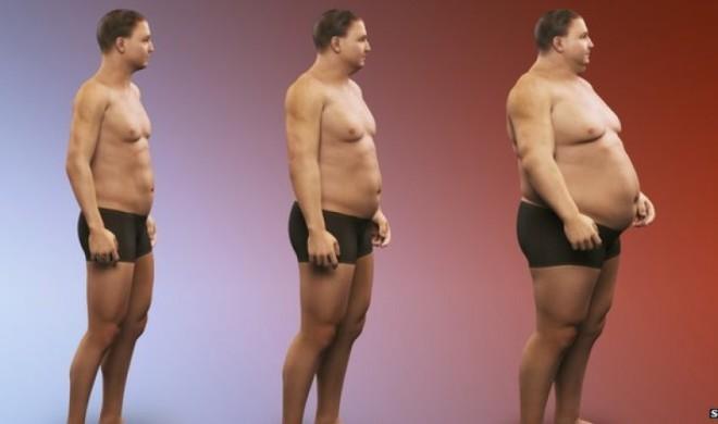 Studi banyak menyinggung kegemukan pada orang yang tak bisa mengontrol berat badannya, punya resiko terkena berbagai macam penyakit.