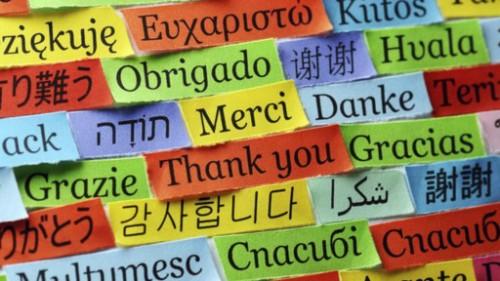 Berbagai kata asing yang artinya terima kasih jamak digunakan dalam percakapan sehari-hari.