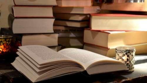 Setelah menghilang dari rak perpustakaan SMA di Washington, Amerika Serikat, selama 65 tahun, buku 'Gone with the Wind' akhirnya dikembalikan. (IIustrasi/Pixabay/Condesign)