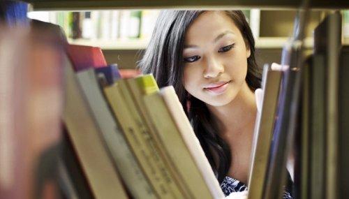 Perpustakaan Oregon State University, Amerika Serikat.