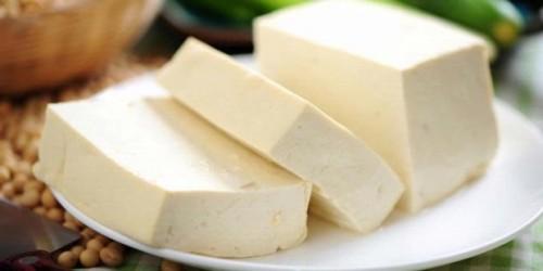 Menurut seorang dokter di Cina Dr Wei Yubin, Produk dari kacang kedelai, khususnya tahu, mengandung kadar kalsium yang tinggi. Kalsium yang begitu banyak ...