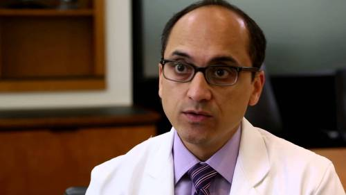 Dr. Yousuf Zafar.