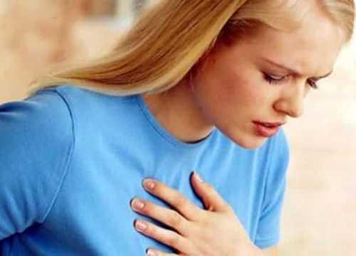 Jantung berdebar dan sesak nafas adalah kombinasi penyakit yang mematikan. Bayangkan saja jika tiba tiba jantung kita berhenti di saat kita mengalami sesak ...