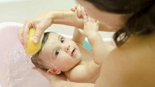 Tatapan bayi yang baru lahir dapat memberi petunjuk, tentang apakah mereka akan mengalami masalah perilaku sebagai anak. (Getty images/ Thinkstock/MaxRiesgo)