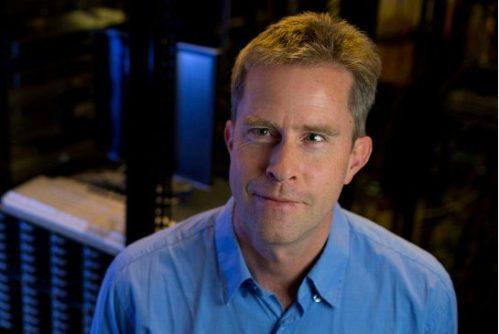 Benjamin Blencowe peneliti Universitas Toronto, Kanada.