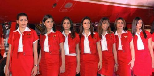 Berat badan ideal memang menjadi salah satu syarat utama seorang pramugari. Hal inilah yang kemudian membuat Air India merumahkan ratusan pramugarinya.
