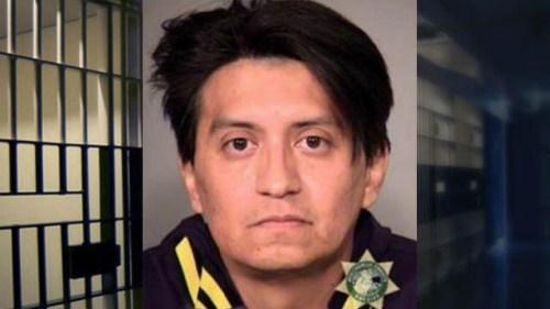 Karena suka iseng melaporkan ke 911 soal penembakan, maka Sanchez Buenrostro pun terlacak nomer hpnya.