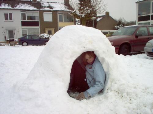 Salju diterjemahkan dalam bahasa yang ada di dunia, tetaplah dingin saat musim dingin tiba.