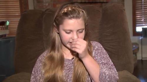Katyln Thornley bocah 12 tahun yang mempunyai penyakit aneh, bersin sampai 20 kali per menit. Penyakit ini membuatnya tersiksa dan ingin sementara jiwanya meninggalkan tubuhnya.