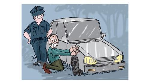 Ilustrasi Handining, mobil toyota milik akhirnya ditemukan setelah hilang selama tahun.