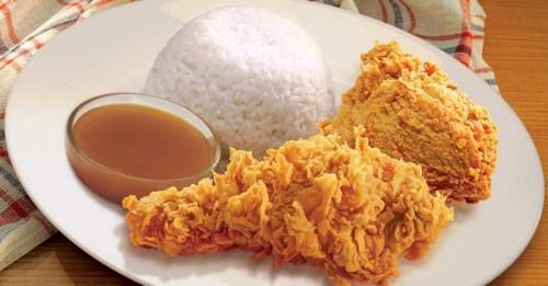 Ayam goreng ini cukup terkenal di negara asalnya, AS. Akan tetapi di Iran, UMUR restoran siap saji di Iran ini hanya berumur sehari. Pihak berwenang terpaksa menutup restoran halal tersebut karena sebuah alasan.