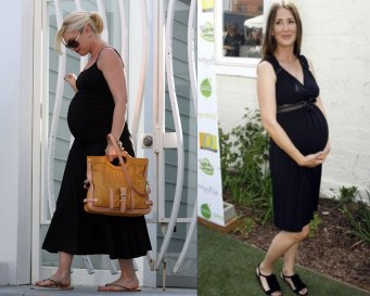 Sekitar 80% wanita hamil mengalami pembengkakan kaki. Tak hanya kaki, berat tubuh pun terus berubah. Bagaimana mencari sepatu yang tepat agar tetap nyaman saat hamil?