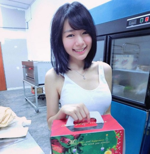 Remaja China ingin pengakuan bahwa dirinya wanita.