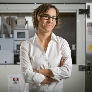 Nicole Calakos, MD, PHD