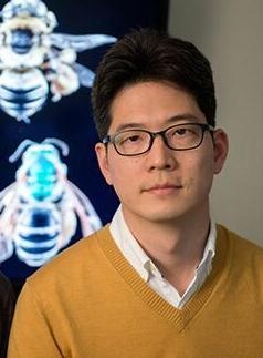 Insu Koh , seorang peneliti postdoctoral di University of Vermont Gund Institute , memimpin penelitian .