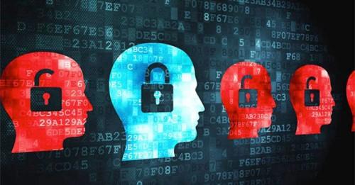 Ilmuwan di Binghamton University menemukan cara alternatif untuk password, pemindai otak. Sistem yang mereka kembangkan, Brainprint, menggunakan topi electroencephalogram (EEG) dan kemudian menyajikan suksesi 500 gambar kepada pengguna dua gambar per detik. Pemindai Otak Akan Jadi Password Masa Depan (Foto: MNN)