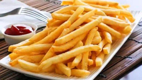 Makan Kentang Semoga Meningkatkan Darah Tinggi Risiko Tekanan