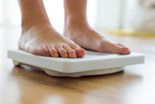 Peserta dengan masyarakat yang lebih beragam bakteri dalam kotoran mereka memiliki tingkat umumnya lebih rendah lemak visceral, sebuah studi baru menemukan. Kredit: © nenetus / Fotolia
