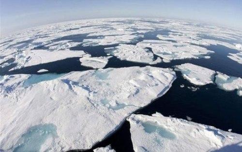 Suara misterius dari Arktika di bagian Kanada terdengar beberapa waktu lalu. Suara misterius terdengar membunyikan suara 'ping' atau beep, dan terkadang terdengar 'hum' berulang kali.