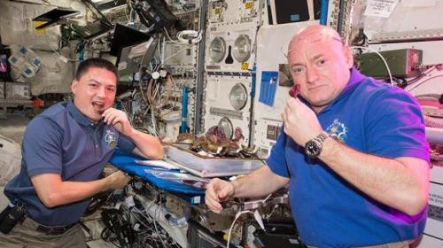 Kehidupan para astronot di luar angkasa memang selalu jadi hal menarik untuk dibahas.