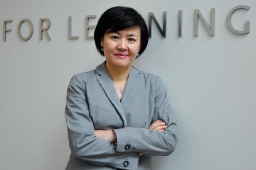 Li Huei