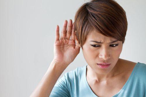 Anemia karena kekurangan zat besi berpeluang seseorang kehilangan pendengaran. Credit: 9nong | Shutterstock.com