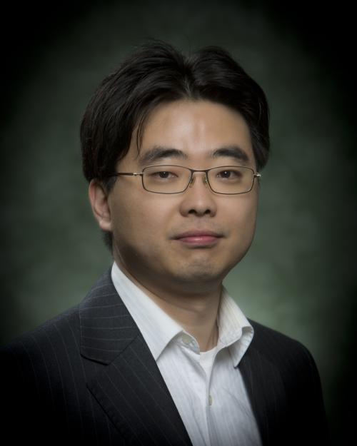 Seokheun Choi.