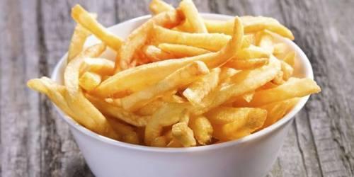 Semakin lama bahan makanan dimasak, makin banyak akrilamida terbentuk.